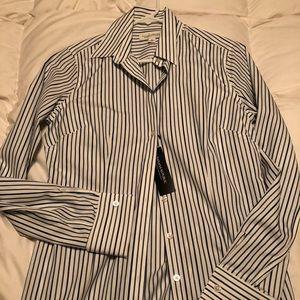 Button-Down Shirt long sleeve